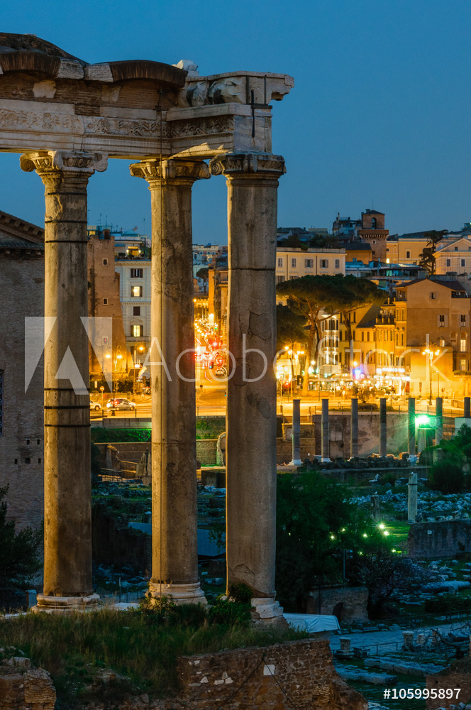 THE GRAND EVENT: Rome, Vatican City, Florence, Tuscany
