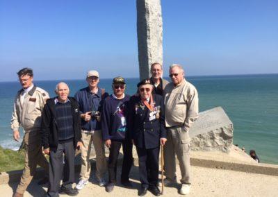 Tour Group Photo