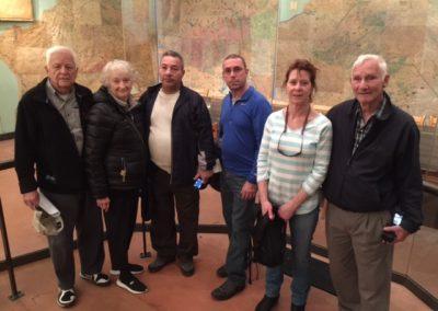 Tour Group