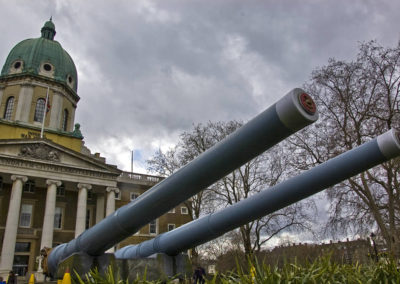 London's Imperial War Museum
