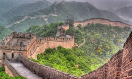TASTE OF IMPERIAL CHINA: Historic Beijing, The Great Wall, Nanjing: Japanese WWII Siege, Suzhou, Shanghai, Bullet Train, Xian, Flying Tigers