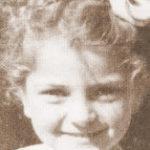 Arlette Gondree (sepia)