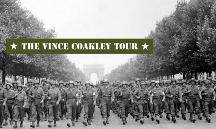 Epic Events of World War Two – Including Paris and London