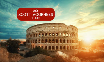 THE GRAND EVENT: Rome, Florence, Tuscany, Pompeii, San Gimingnano, Cinque Terre, Venice