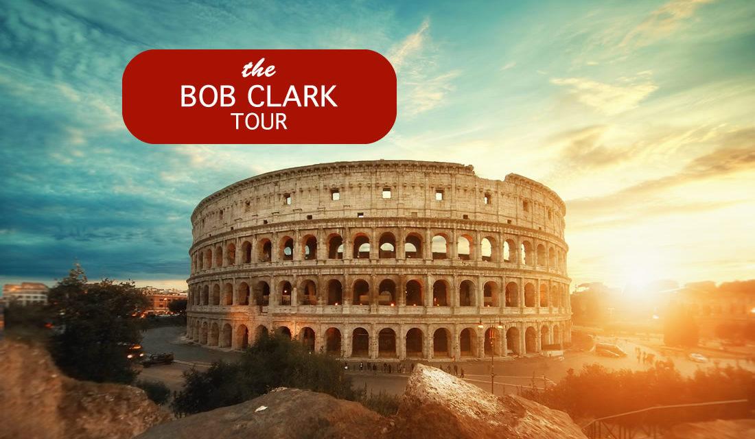THE GRAND EVENT: Rome, Florence, Tuscany, Pompeii, San Gimingnano, Cinque Terre, Venice!