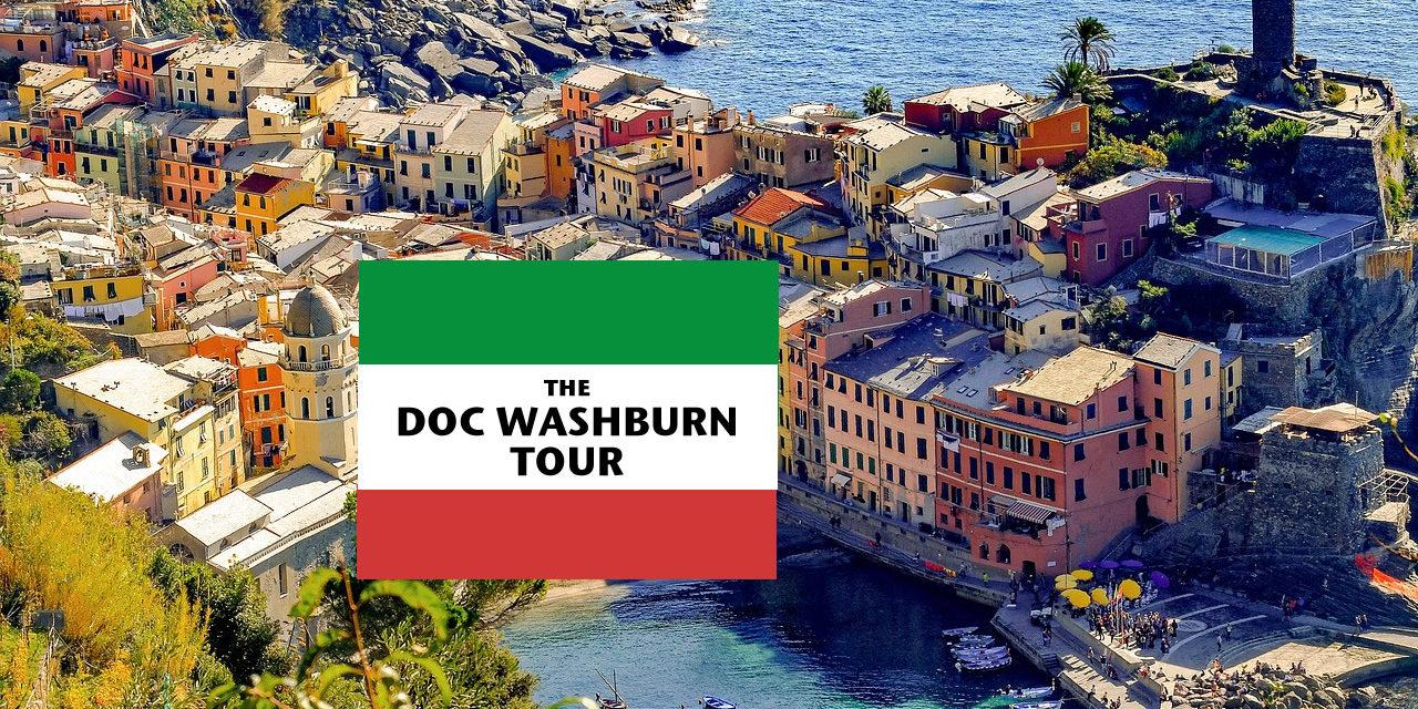 THE GRAND EVENT: Rome, Florence, Tuscany, Pompeii, San Gimingnano, Cinque Terre, Venice+!!