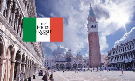 THE GRAND EVENT: Rome, Florence, Tuscany, Pompeii, San Gimingnano, Cinque Terre, Venice+!+