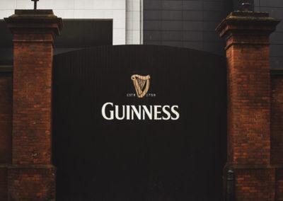 Guiness gateway